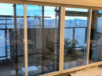 内装リフォーム 騒音・断熱に効果を発揮した3つの内窓