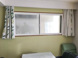 エクステリアリフォーム 冷えによる体調不良をふせぐ断熱窓