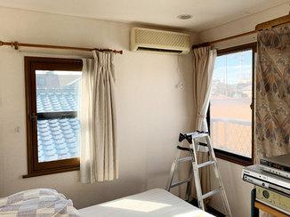 内装リフォーム 安眠を妨害する騒音を軽減できる内窓