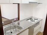 マンションリフォーム長く快適に暮らせるよう細かな工夫を施したマンション