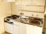 キッチンリフォーム入居者に喜ばれるお手入れがしやすいキッチン