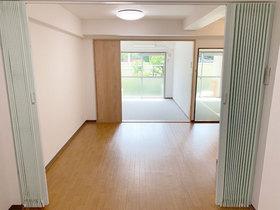 マンションリフォーム新築のようにキレイで快適になったマンションフルリフォーム