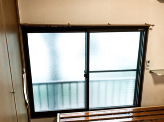 内装リフォーム 騒音を軽減し、静かに過ごせる内窓